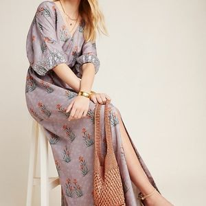 Anthropologie | Sachin & Babi Isolde Maxi Dress 8